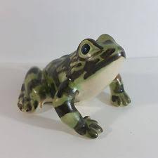 Decorative Frogs Ceramic Frog Ebay