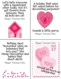 sarcastic valentines day cards sarcastic valentines by britneyleighs on etsy i can relate to