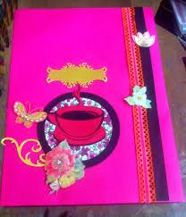 file cover design handmade file cover decoration nisartmacka com