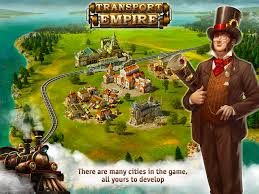 empire apk transport empire steam tycoon mod apk transport empire