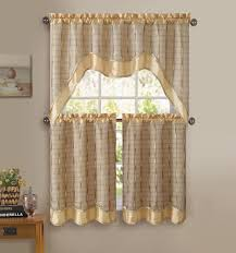 Gold Kitchen Curtains by Most Beautiful Kitchen Curtains In St Maarten Penny U0027s