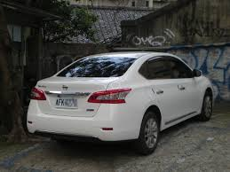 white nissan sentra file nissan super sentra b17 taiwan 01 jpg wikimedia commons
