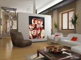 Cool Wall Art Ideas by Living Room Perfect Living Room Art Design Large Wall Art For