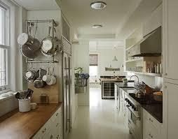 Hanging Pot Rack In Cabinet by Best 25 Modern Pot Racks Ideas On Pinterest Traditional Deck