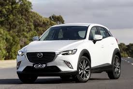 mazda suv cars 2016 mazda cx 3 is a winner horsepower online