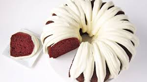 easy red velvet pound cake recipe tablespoon com