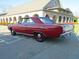 dodge dart 1967 for sale sell used 1967 dodge dart gts h code 383cid hp top ten