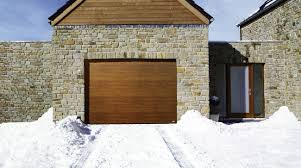 Lakeland Overhead Door by Novoferm Iso 45 Flush Lakes Garage Doors