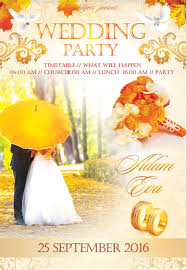 wedding poster template 40 free must wedding templates for designers free psd
