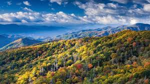 Tennessee national parks images Great smoky mountains national park tennessee usa jpg