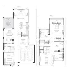 award winning house plans newbury 35 plan ausbuild floor plans pinterest house
