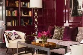 designing with marsala the color of the year california home