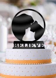 lion cake topper disney lion king simba and nala believe wedding cake topper