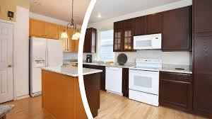 what color to stain maple cabinets nhance fix your maple cabinets turning orange denver with ease