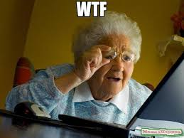 Wtf Meme - wtf meme grandma finds the internet 15070 memeshappen