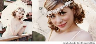 vintage hairstyles for weddings vintage bridal hair and makeup photos hair comes the bride