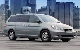 honda odyssey 2005 mpg used 2005 honda odyssey for sale pricing features edmunds