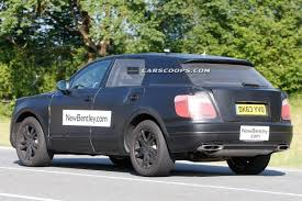 bentley falcon suv for luxury bentley promises suv will be world u0027s most expensive at over