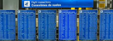 Flightaware Misery Map 6 Reasons Why Your Flight Is Delayed