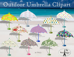 umbrella drink svg a cyber monday sale 10 outdoor patio umbrella clipart digital