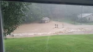 4 rescued from flooding in bethpage wsmv news 4