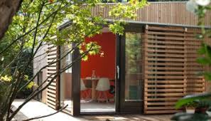 The New Small House The Tardis A Tiny Tower House Edwards Moore Architects Small
