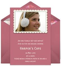 gift card bridal shower bridal shower invitation wording