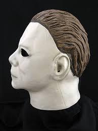 michael myers halloween ii economy mask halloween mask or prop