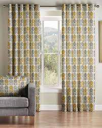 Ready Made Curtains For Large Bay Windows by Gorgeous Ready Made Curtains Montgomery