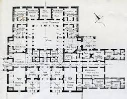 House Plans Courtyard House Plans With Atrium In Center Home Designs Ideas Online