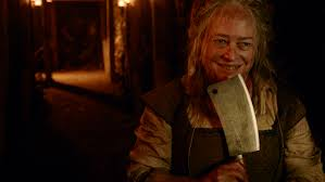 Hit The Floor Ratings - american horror story roanoke u0027 review let the bodies hit the