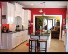 i love the fat chef look especially with my red kitchen ideas