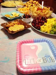 thanksgiving gender reveal ideas gender reveal food jpg