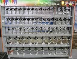 list manufacturers of computerized auto paint color machine buy