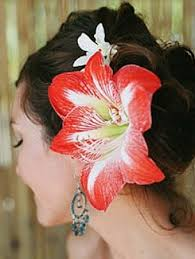 flower decoration for hair flower hair decoration stylish fashion stylish dresses