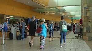 tsa precheck enrollment center now open at will rogers world air