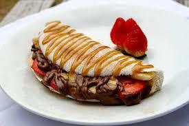 cuisine crepe tapioca crepe samba cuisine