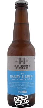 does light beer have less alcohol buy harrys light 330ml bottle brewed in new zealand by