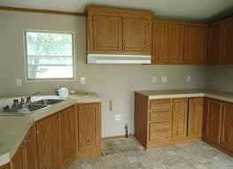 can mobile home kitchen cabinets be painted painting mobile home kitchen cabinets antidiler org
