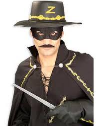 Zorro Costume Halloween 2010 Spanish Mexican Costumes Costume Craze