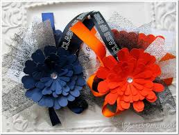 Mom To Be Corsage Mother Of The Graduate Corsages Share U0026 Remember