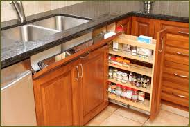 pull out kitchen cabinets kitchen decoration