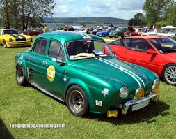 renault dauphine gordini renault dauphine related images start 250 weili automotive network