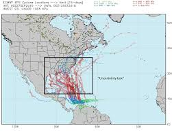 Map Caribbean Sea by 2 25 Pm Two Big Weather Stories 1 Hurricane Threat Continues