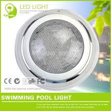 12v Led Pool Light Led Light Underwater 12w Rgb Led Swimming Pool Light Stainless