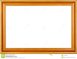 golden frame stock photo image 17478910