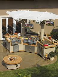 kitchen unusual outdoor kitchen kits outdoor kitchen island