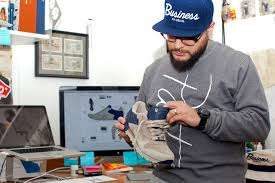sneaker designer frank the butcher talks sneaker design the reebok 30th
