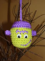 45 free easy crochet patterns for ornaments