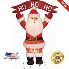 Outdoor Lighted Christmas Wall Decorations by Merry Christmas Door Sign Xmas Wall Decoration Indoor Outdoor